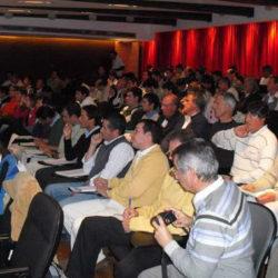 """VI SEMINARIO CIENCIAS APLICADAS AL GOLF  """"ROL PROFESIONAL"""""""
