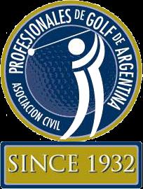 Profesionales de Golf de Argentina