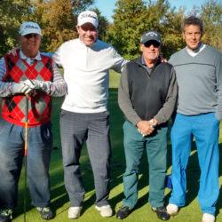 3º Four Ball Institucional PGA 2017