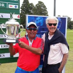 23° Campeonato Abierto de Senior 2017