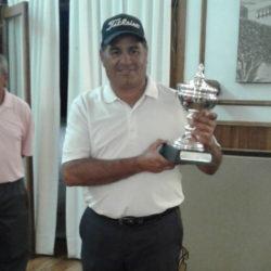 Gran Premio Senior UTHGRA Los Acantilados