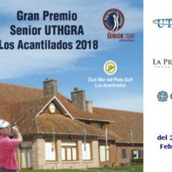 Gran Premio Senior UTHGRA - Los Acantilados