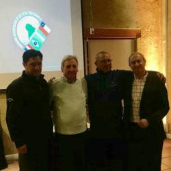 Federación Sudamericana de Golfistas Profesionales