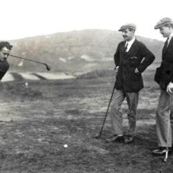 El golf, una escuela de vida con mucha historia