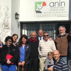 TORNEO EN BENEFICIO DE ANIN