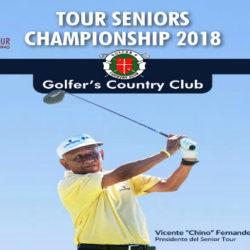 Tour Seniors Championship 2018