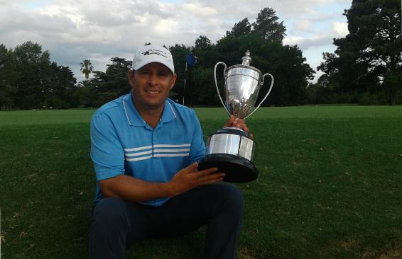 81° Campeonato Argentino de Profesionales