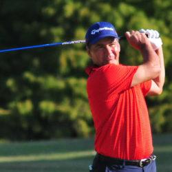 Senior Italian Open