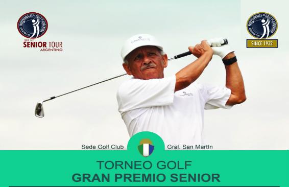 Gran Premio Senior