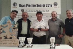 Gran Premio Senior Everlinks