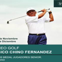 Clasico Chino Fernandez