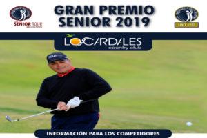 Gran Premio Senior – Los Cardales
