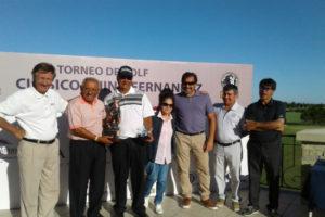 """""""Clásico Chino Fernández """" Roberto Cóceres fue el ganador en La Providencia"""