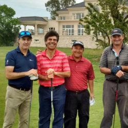 7° FOUR BALL INSTITUCIONAL PGA 2017