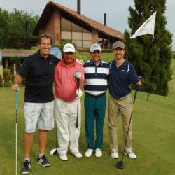 9° FOUR BALL INSTITUCIONAL PGA 2017
