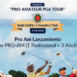 Pro Amateur PGA Tour