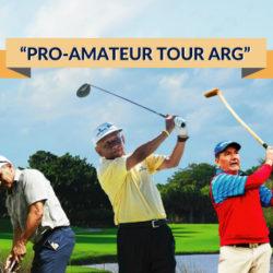 PRO - AMATEUR TOUR ARG