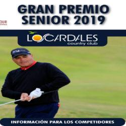 Gran Premio Senior - Los Cardales