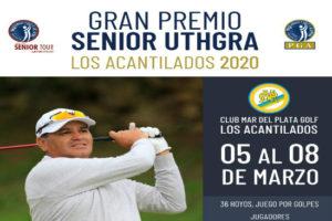 GRAN PREMIO SENIOR UTHGRA 2020