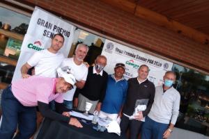 Gran triunfo de Coceres Jose – Campo Chico