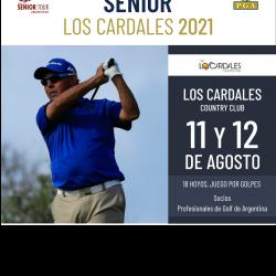 Gran Premio Senior PGA 2021